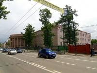 喀山市, 大学 Казанский государственный технологический университет, Karl Marks st, 房屋 68
