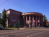соседний дом: ул. Карла Маркса, дом 68. университет Казанский государственный технологический университет