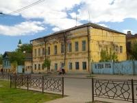 Казань, памятник архитектуры Усадьба Сабитовых, улица Шигабутдина Марджани, дом 8