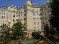 喀山市, Shigabutdin Mardzhani st, 房屋 2. 公寓楼