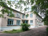 Kazan, Ayvazovsky st, house 24. nursery school