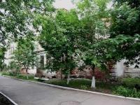 喀山市, 学校 №34, Ayvazovsky st, 房屋 27