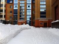 Казань, Айвазовского ул, дом 3