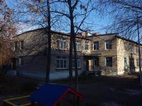 улица Айвазовского, дом 24. детский сад