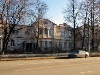 улица Айвазовского, дом 27. школа №34