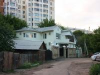 喀山市, Kurashov st, 房屋 5. 旅馆