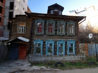 neighbour house: st. Kurashov, house 3. Private house