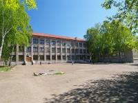 улица Карима Тинчурина, дом 3. школа