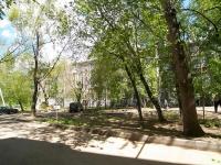 Казань, улица Карима Тинчурина, дом 15А. многоквартирный дом