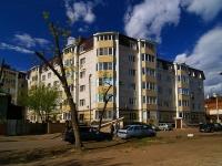 neighbour house: st. Zayni Sultan, house 8. Apartment house