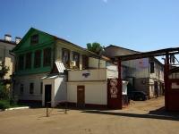 улица Зайни Султана, дом 15. производственное здание