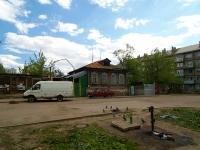Казань, улица Фатыха Карима, дом 23. индивидуальный дом