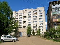neighbour house: st. Fatykh Karim, house 26. Apartment house