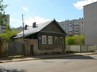 neighbour house: st. Sary Sadykvoy, house 4. Private house