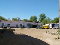 neighbour house: st. Sary Sadykvoy, house 27. Social and welfare services автосервис