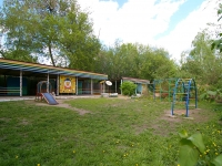 Kazan, nursery school №289, Золотой ключик, Sary Sadykvoy st, house 35
