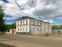 neighbour house: st. Sary Sadykvoy, house 37. institute Казанский институт финансов, экономики и информатики