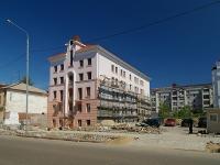 соседний дом: ул. Сары Садыковой, дом 49. гостиница (отель)