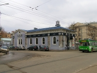 "Kazan, restaurant ""Пикадилли"", Universitetskaya st, house 2/53"