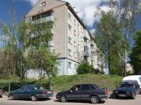 喀山市, Bolshaya Krasnaya st, 房屋 1А. 公寓楼
