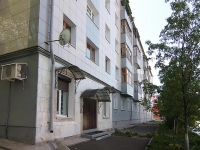Казань, улица Большая Красная, дом 1Б. многоквартирный дом