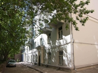 neighbour house: st. Bolshaya Krasnaya, house 36А. Apartment house