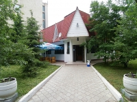 neighbour house: st. Bolshaya Krasnaya, house 55В. cafe / pub