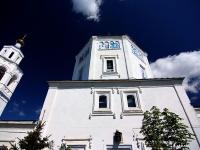 Kazan, church в честь святой великомученицы Параскевы Пятницы, Bolshaya Krasnaya st, house 1/2