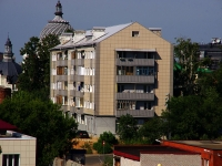 neighbour house: st. Bolshaya Krasnaya, house 1Б. Apartment house