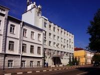 улица Большая Красная, дом 9А. правоохранительные органы УВД по г. Казань