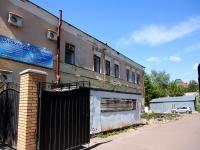 Kazan, prophylactic center Республиканский клинический кожно-венерологический диспансер, Bolshaya Krasnaya st, house 11