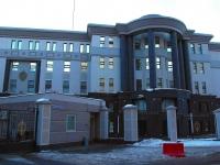 喀山市, 执法机关 Управление ФСБ России по Республике Татарстан, Bolshaya Krasnaya st, 房屋 23