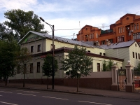 neighbour house: st. Bolshaya Krasnaya, house 42. office building