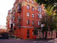 neighbour house: st. Bolshaya Krasnaya, house 48. Apartment house