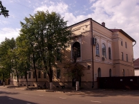 Казань, родильный дом Республиканская клиническая больница №3, улица Большая Красная, дом 51