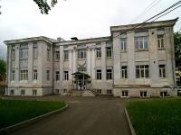隔壁房屋: st. Bolshaya Krasnaya, 房屋 51 к.1. 医院 Республиканская клиническая больница №3