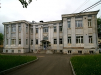 Kazan, hospital Республиканская клиническая больница №3, Bolshaya Krasnaya st, house 51 к.1