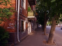 neighbour house: st. Bolshaya Krasnaya, house 59. Apartment house