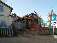 neighbour house: st. Yapeev, house 25. Private house