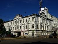 neighbour house: st. Yapeev, house 8/9. law-enforcement authorities Отдел полиции №16 Управления МВД по г. Казань
