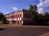соседний дом: ул. Япеева, дом 5. неиспользуемое здание