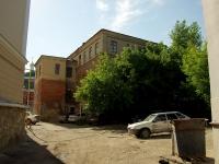 喀山市, Yapeev st, 房屋 9Б. 公寓楼