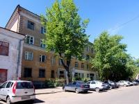喀山市, Yapeev st, 房屋 13А. 公寓楼