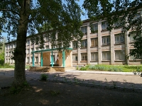 neighbour house: st. Khadi Taktash, house 81. school №41
