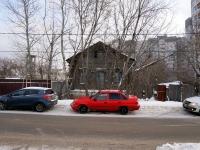 Казань, улица Хади Такташа, дом 49. индивидуальный дом