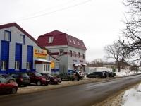 Kazan, Khadi Taktash st, house 131/1. store