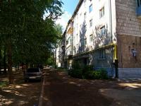 喀山市, Khadi Taktash st, 房屋 75. 公寓楼