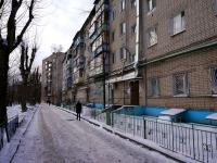 喀山市, Khadi Taktash st, 房屋 77. 公寓楼
