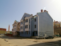 neighbour house: st. Fedoseevskaya, house 58. Apartment house