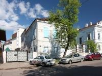 соседний дом: ул. Миславского, дом 11. офисное здание